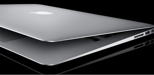 MacBookAir MD223ZP/A