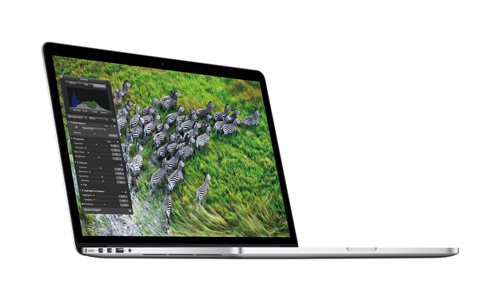 MacBook Pro 15.4in ME665ZP/A (Retina 2013)