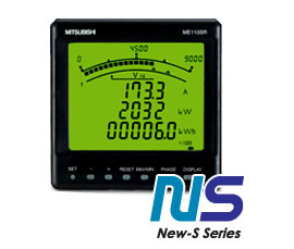 Metering - display devices